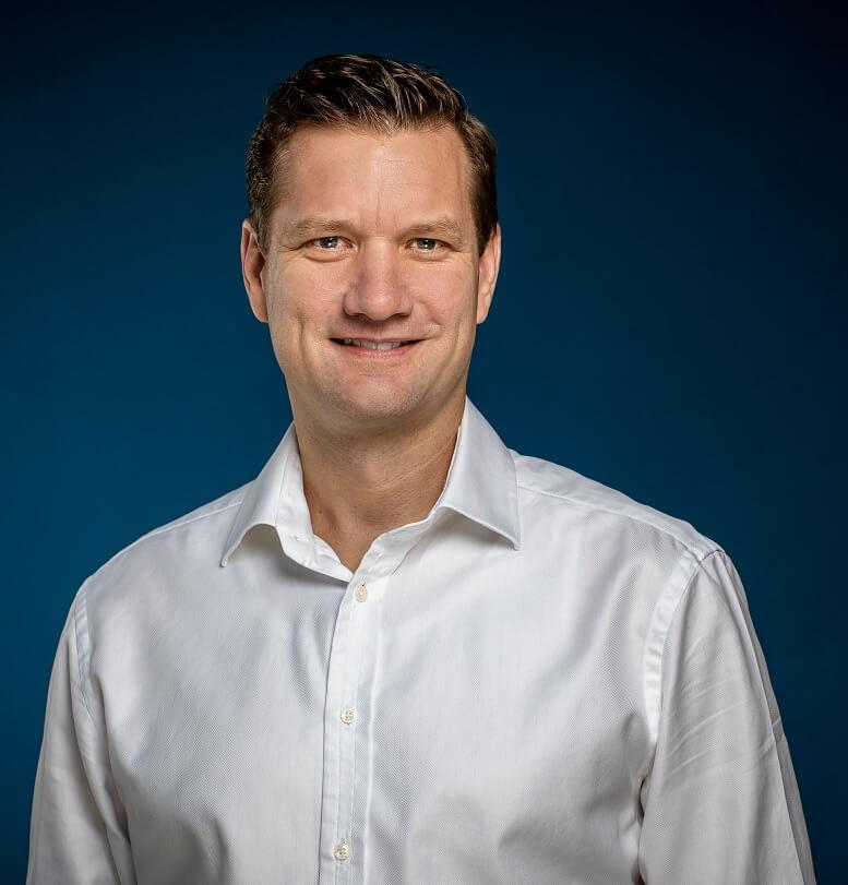 Stefan Sucker, CEO ASTESU Group